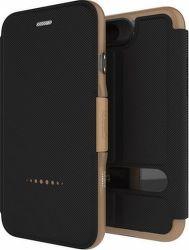 Gear4 Oxford ochranné puzdro pre Apple iPhone 8/7, zlatá