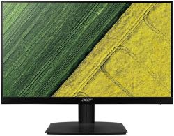 Acer HA240Ybid UM.QW0EE.001 čierny