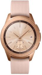 Samsung Galaxy Watch 42mm ružovo-zlaté