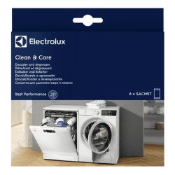 Electrolux E6WMDW06 čistič práčky a umývačky