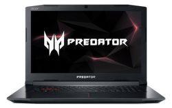Acer Predator Helios 300 NH.Q47EC.001 čierny