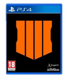 Call of Duty: Black Ops IV PS4 hra