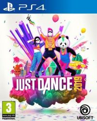 Just Dance 2019 - PS4 hra