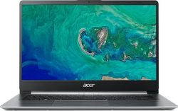 Acer Swift 1 NX.GXUEC.004 strieborný