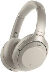 Sony WH-1000XM3 strieborné