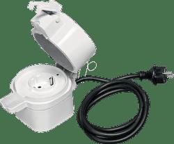 OSRAM Outdoor Plug
