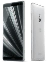 Sony Xperia XZ3 strieborný