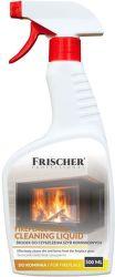 Frischer Profesional FR008 čistič krbových skiel