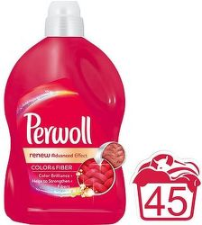 Perwoll Color 2,7l prací gél