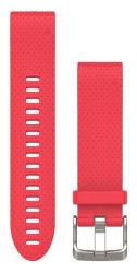 Garmin QuickFit 20 remienok, ružový