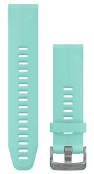 Garmin QuickFit 20 remienok, ľadovo modrý