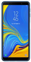 Samsung Galaxy A7 64 GB modrý