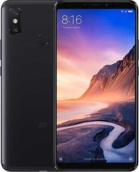 Xiaomi Mi Max 3 čierny