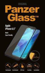 PanzerGlass ochranné sklo pre Apple iPhone Xs Max, čierne