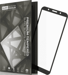 TGP ochranné sklo pre Huawei Y5 2018, čierna