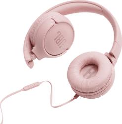 JBL Tune 500 ružové