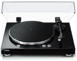 Yamaha TT-N503 MusicCast Vinyl 500 čierny