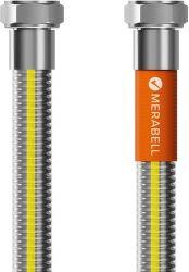 """Merabell Gas Profi G1/2"""" - G1/2"""" 150 cm plynová hadica"""