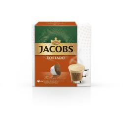 Jacobs Cortado (14ks/Dolce Gusto)