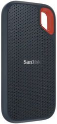 SanDisk Extreme Portable SSD 250GB USB 3.1 Type-C