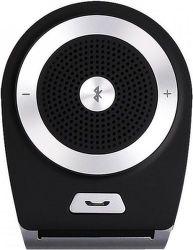 Solight BT01 Bluetooth handsfree do auta, čierna