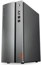 Lenovo IdeaCentre 510-15ABR 90G7004UXS čierny