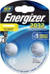 Energizer CR2032 2kslithiumbatéria