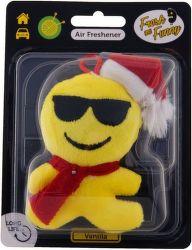 Fresh and Funny Vianočný frajer Vanilka