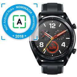 Huawei Watch GT B19S čierne