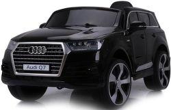 Eljet Audi Q7 čierne