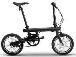 Xiaomi Mi QiCYCLE BLK