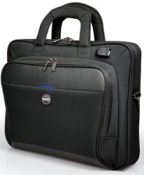 "Port Design Chicago Evo Toploading taška na notebook 13""/15.6"" čierna"