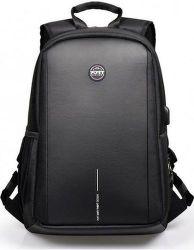 """Port Designs Chicago Evo Backpack taška na notebook 13""""/15.6"""" čierna"""