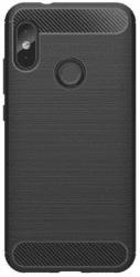 Winner Carbon puzdro pre Xiaomi Mi A2 Lite, čierna