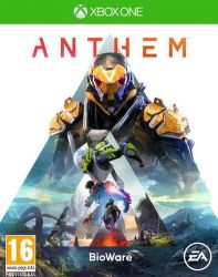 Anthem - Xbox One hra