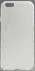 Mobilnet plastové puzdro pre Apple iPhone 7 a 8, transparentná