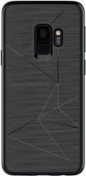 Nillkin Magic puzdro QI pre Samsung Galaxy S9, čierna