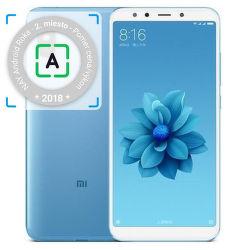 Xiaomi Mi A2 64 GB modrý