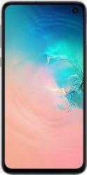 Samsung Galaxy S10e 128 GB biely