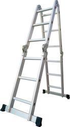 FIELDMANN FZZ 4107, multifunkčný rebrík