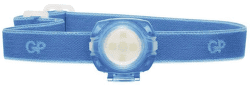 GP CH31 BLU, LED čelovka
