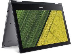 Acer Spin 1 NX.H67EC.001 sivý