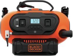 Black & Decker BDCINF18N, kompresor