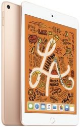 Apple iPad mini 256GB Wi-Fi (2019) zlatý
