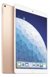 Apple iPad Air Wi-Fi 64 GB (2019) MUUL2FD/A zlatý