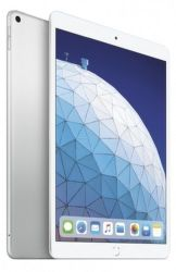 Apple iPad Air Cellular 64 GB (2019) strieborný
