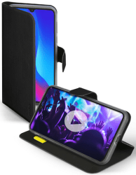 SBS Book Sense puzdro pre Huawei P30 Pro, čierna