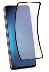 SBS Flexi ochranné sklo pre Huawei P30, čierna