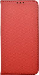 Mobilnet knižkové puzdro pre Huawei P30 Lite, červená