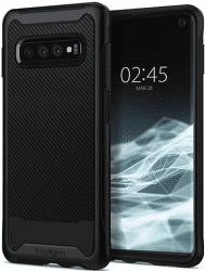 Spigen Hybrid NX puzdro pre Samsung Galaxy S10+, čierna